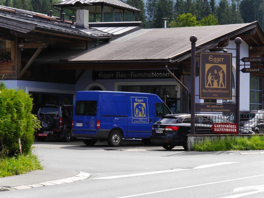 Messerschmiede Egger - Kitzbühel Tirol
