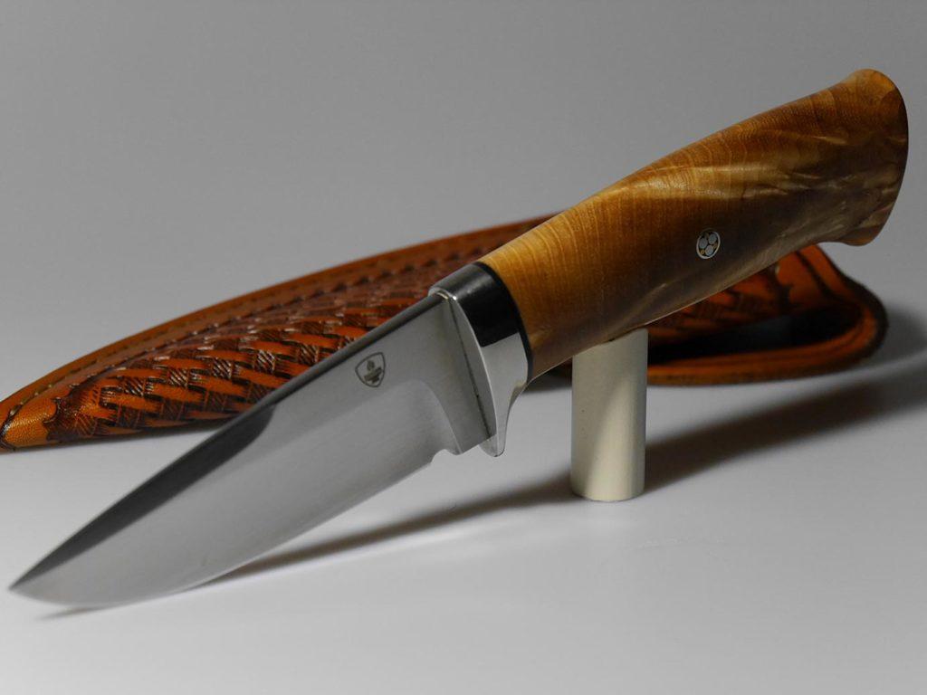 RWL 34 Klinge mit stab. Ahronsgriff